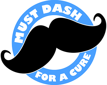 MustDash for a Cure