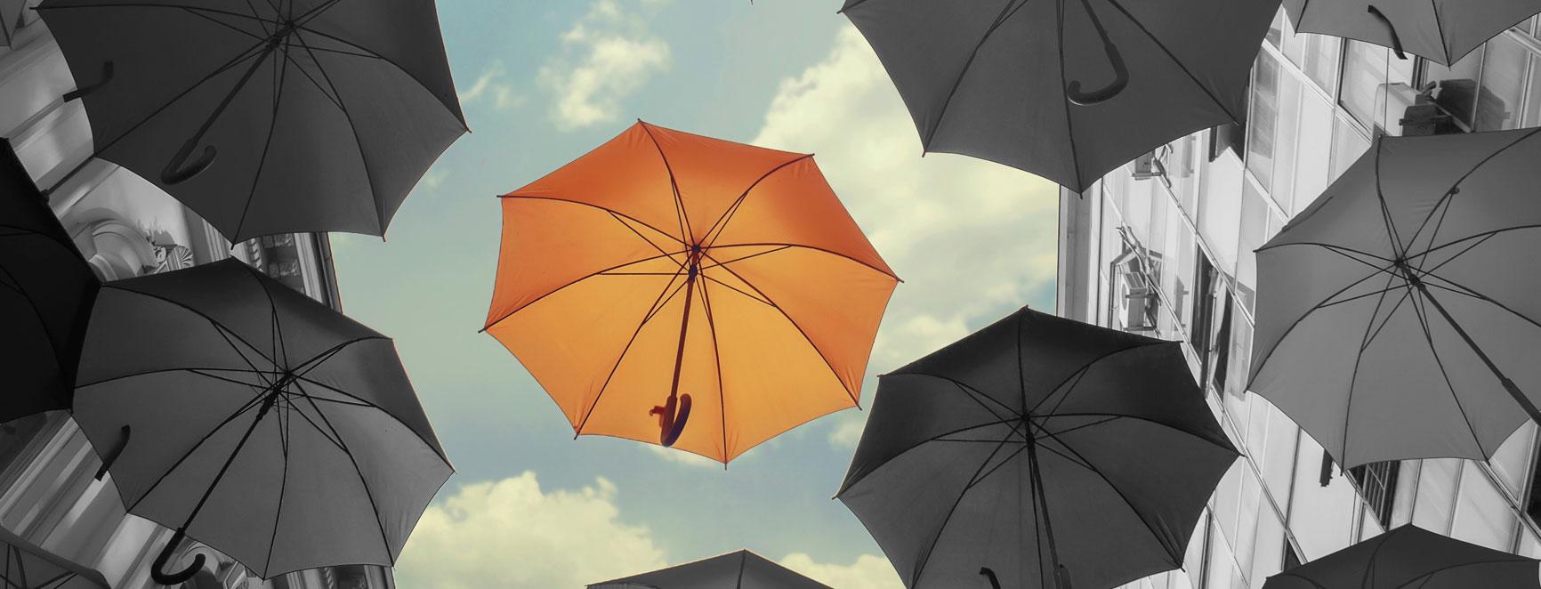 UmbrellaSlider